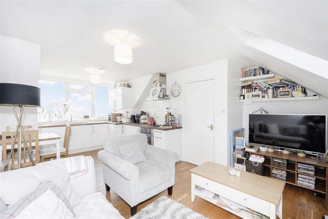 Kitchen.Living 1 of Tara House, High Road, Leyton, London E10