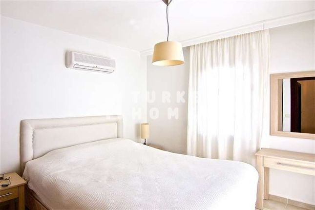 Sea View Villa - Gumusluk, Bodrum - Bedroom 1