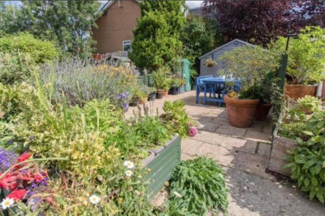 Garden 2 of Church Terrace, Windsor SL4