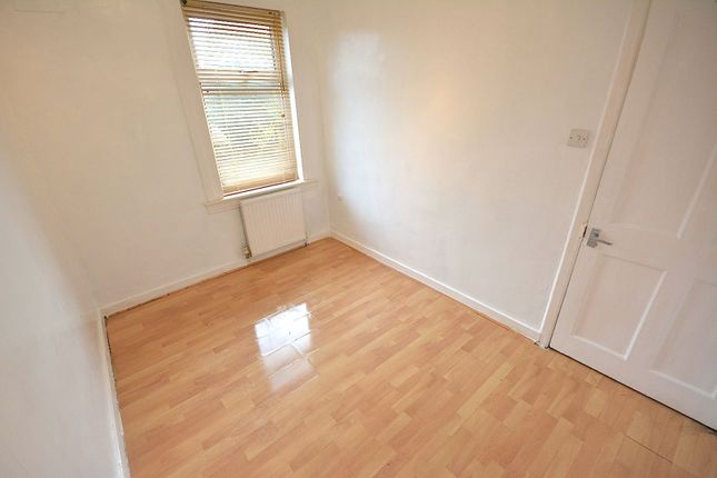 Bedroom Two of Restalrig Crescent, Edinburgh EH7