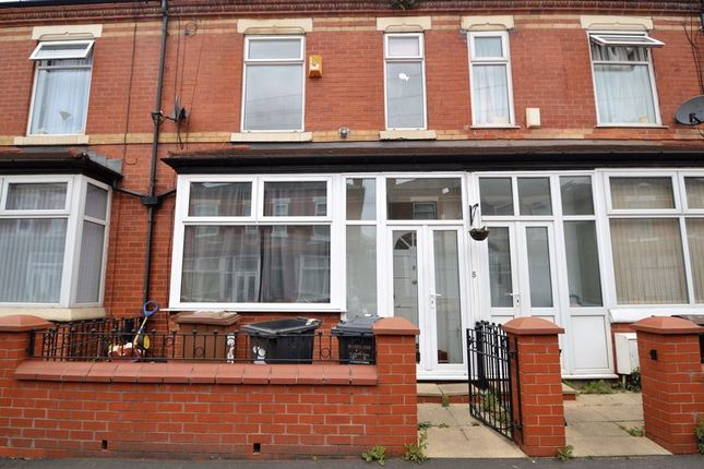 Thumbnail Property to rent in Haddon Street, Salford