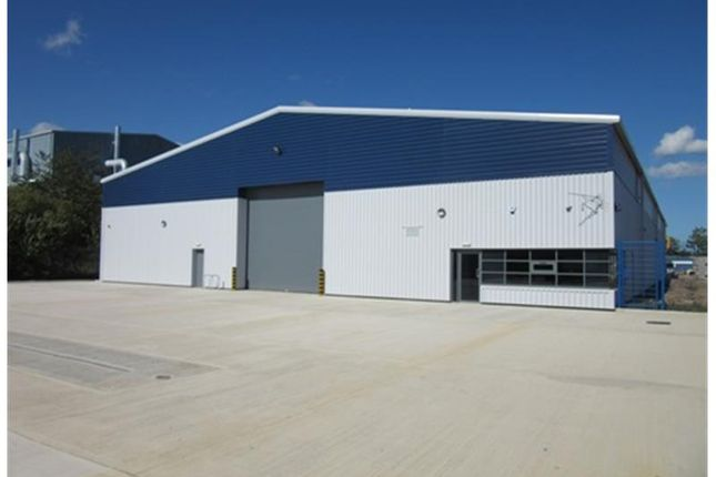 Thumbnail Warehouse to let in Industrial Warehouse, Neptune Road, Wallsend, North Tyneside, UK