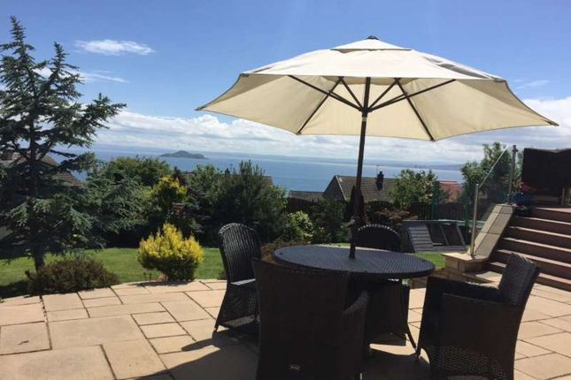 Thumbnail Detached house for sale in Rossness Drive, Kinghorn, Burntisland