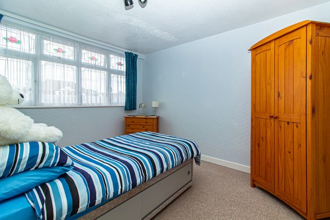 Bedroom of Gravel Road, Leigh-On-Sea SS9