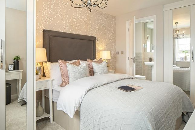 Maidstone Internal Bedroom