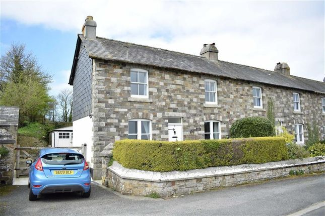 Thumbnail Semi-detached house for sale in Poundstock, Bude