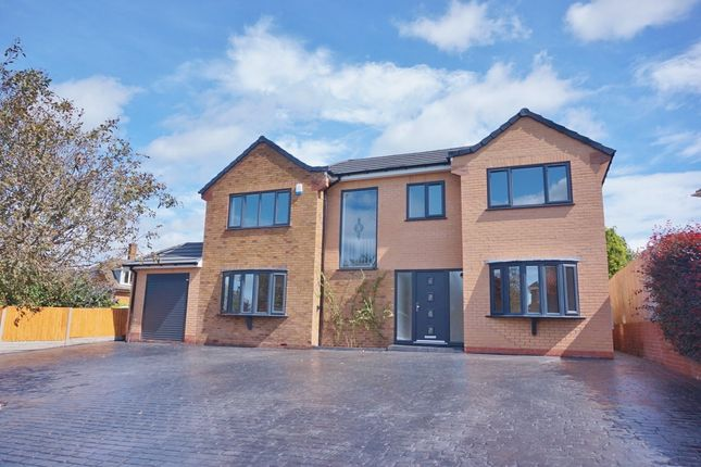 Detached house for sale in Moor Meadow Road, Sutton Coldfield