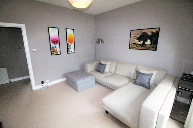 Thumbnail Flat to rent in John Street, Aberdeen