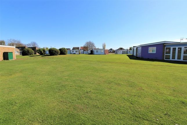Grounds View(1) of Edward Road, Winterton-On-Sea, Great Yarmouth NR29