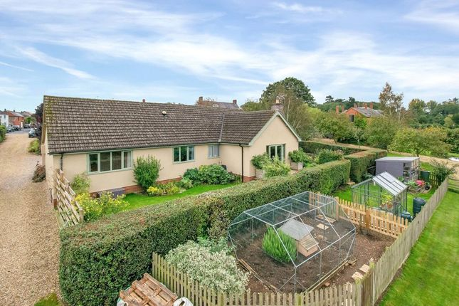 Bungalow for sale in Welford, Northampton, Northamptonshire
