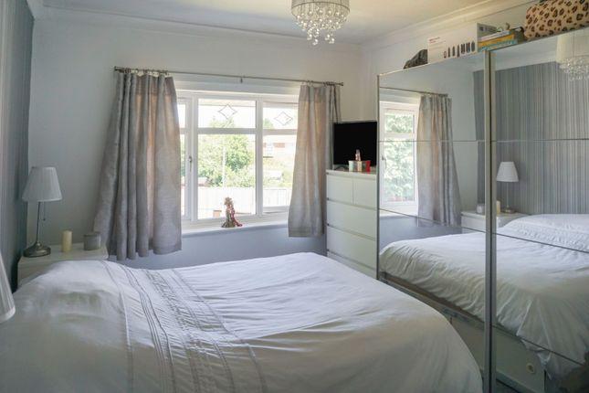 Bedroom One of Arkley Road, Hall Green, Birmingham B28
