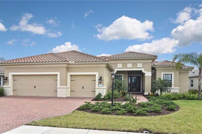 Thumbnail Property for sale in 21220 St Petersburg Dr, Venice, Florida, 34293, United States Of America