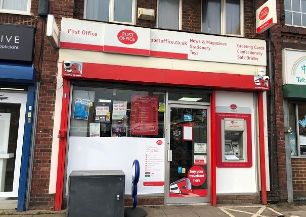 Thumbnail Retail premises for sale in 8 Oak Tree Lane, Birmingham