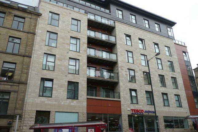 Thumbnail Flat to rent in The Empress, 27 Sunbridge Road, Bradford, West Yorkshire