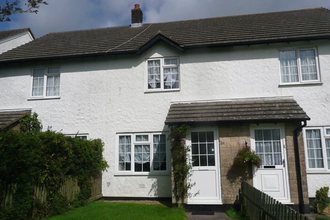 Thumbnail Property to rent in Manor Park, Woolsery, Devon