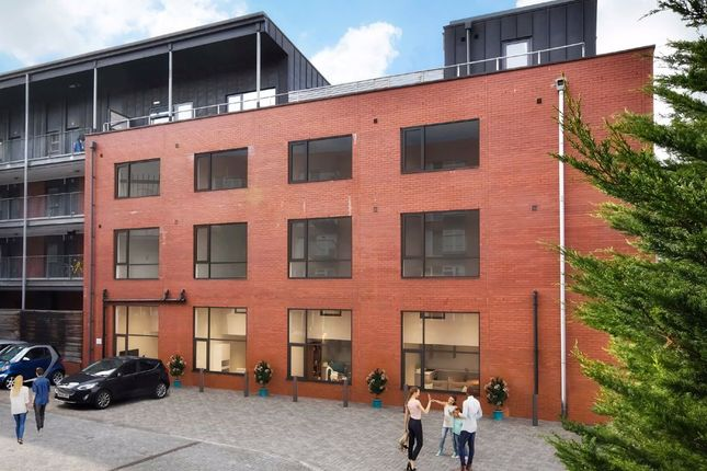 1 bed flat for sale in West Street, Bedminster, Bristol BS3