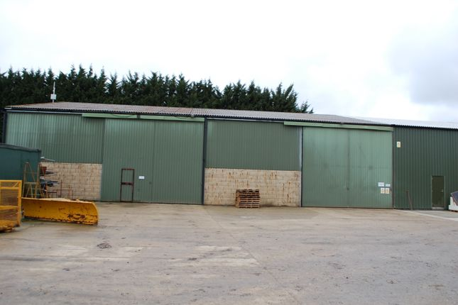 Thumbnail Light industrial to let in Hatfield Regis Grange Farm, Hatfield Broad Oak, Bishop's Stortford