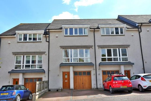 4 bed town house to rent in Rubislaw Square, Aberdeen