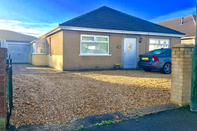 2 bed bungalow to rent in Nantgarw Road, Caerphilly CF83