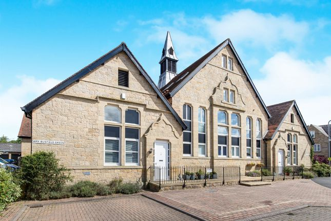 Thumbnail Town house for sale in Amy Busfield Green, Burley In Wharfedale, Ilkley