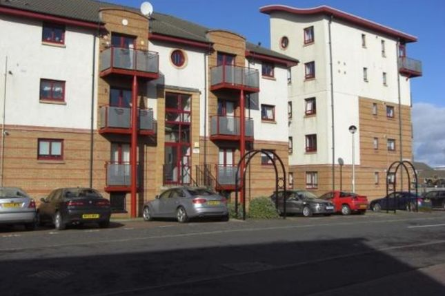 2 bed flat for sale in Rowallan Court, South Beach Road, Ayr