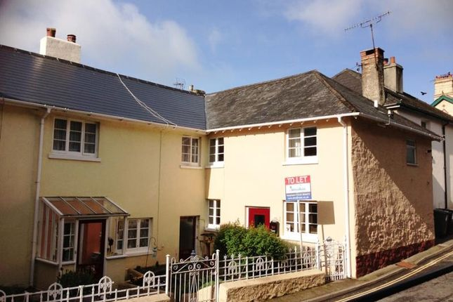 Thumbnail Cottage to rent in Fore Street, Bishopsteignton, Teignmouth