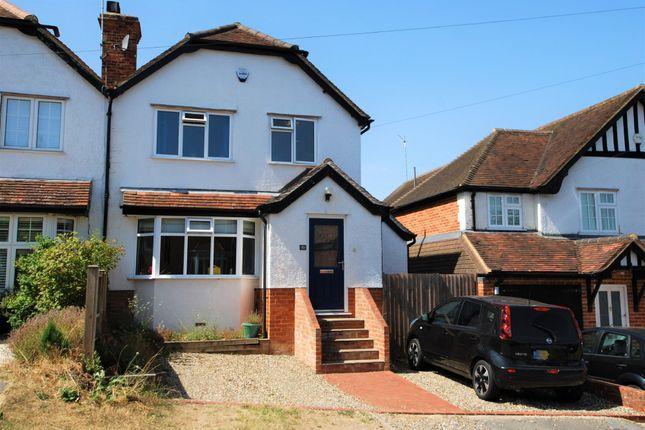 Thumbnail Link-detached house to rent in Cromwell Road, Henley-On-Thames