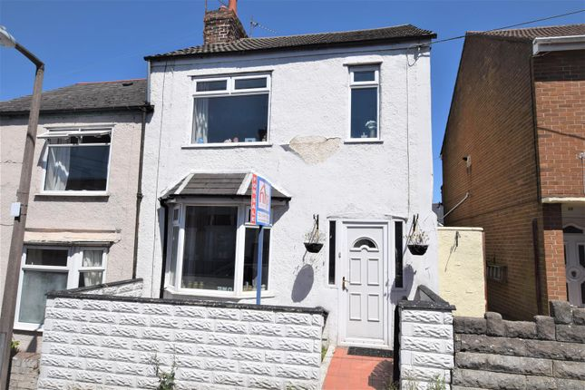 Thumbnail Property for sale in Everard Street, Barry
