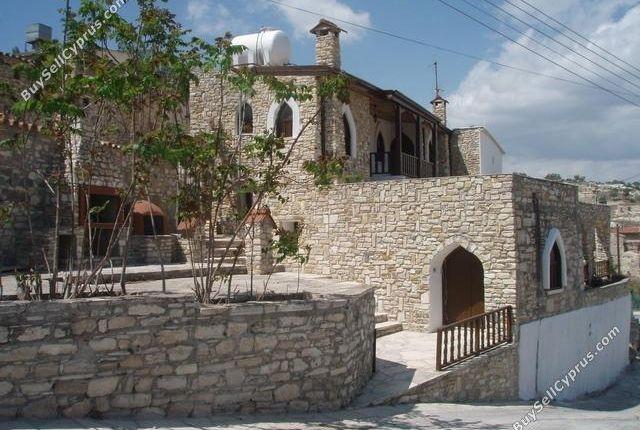Agios Theodoros Larnacas, Larnaca, Cyprus