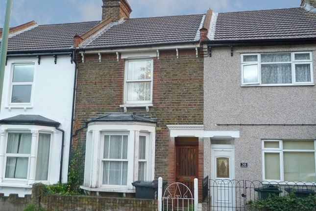 Thumbnail Terraced house for sale in Lowfield Street, Dartford