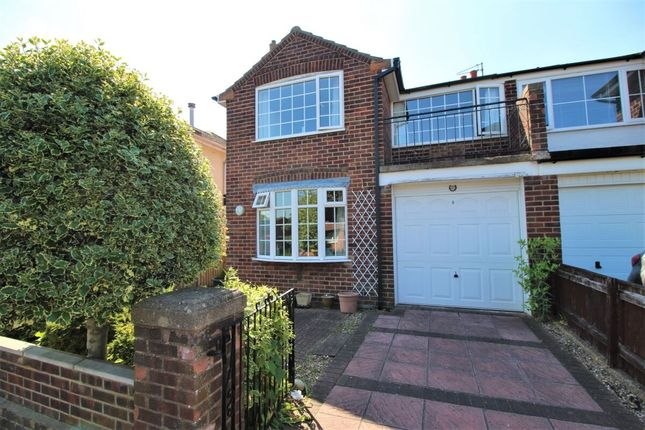 4 bed semi-detached house for sale in Manor Drive, Waltham, Grimsby DN37