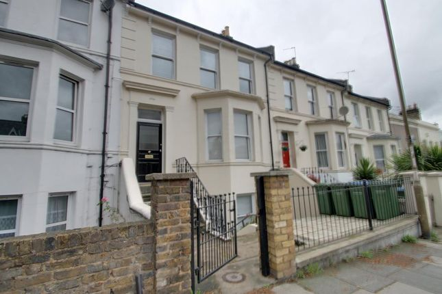 6 bed terraced house for sale in Burrage Road, London