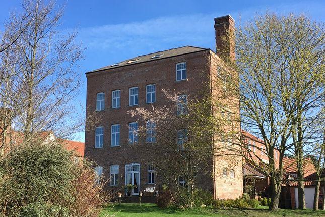 Thumbnail Flat for sale in Station Court, Waterside, Langthorpe, Boroughbridge, York
