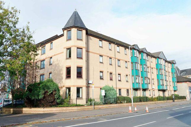 18 Rutland Court, Kinning Park, Glasgow G51