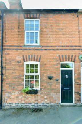 Thumbnail Terraced house to rent in Humphris Street, Warwick