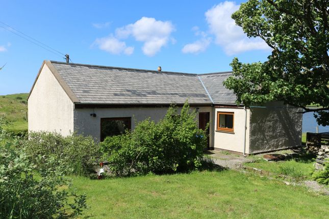 Thumbnail Bungalow for sale in Coillore, Struan