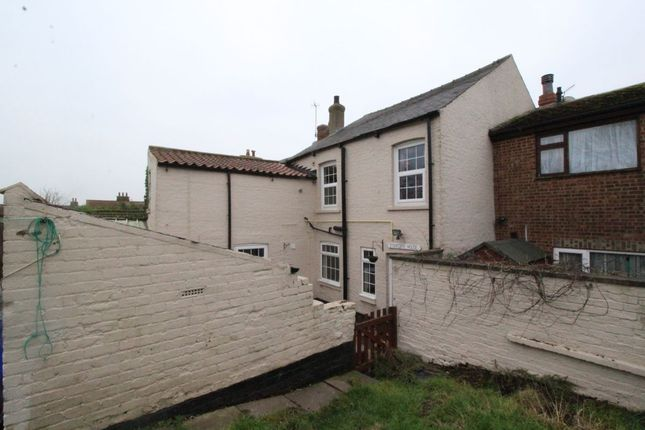 Thumbnail Terraced house for sale in Stonegate, Hunmanby, Filey