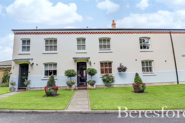 2 bed terraced house for sale in Mews Cottage, Thorndon Park CM13