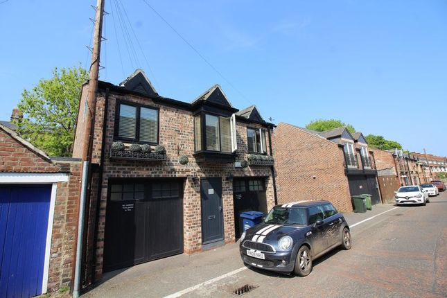 Thumbnail Cottage to rent in Clayton Road, Jesmond, Newcastle Upon Tyne