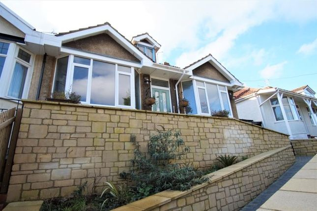 Thumbnail Bungalow to rent in Cairns Road, Redland, Bristol