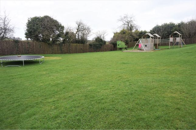 Rear Garden of Ballysallagh Road, Dromore BT25