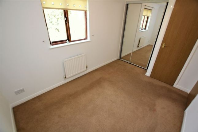 Bedroom of Rice Way, Motherwell ML1