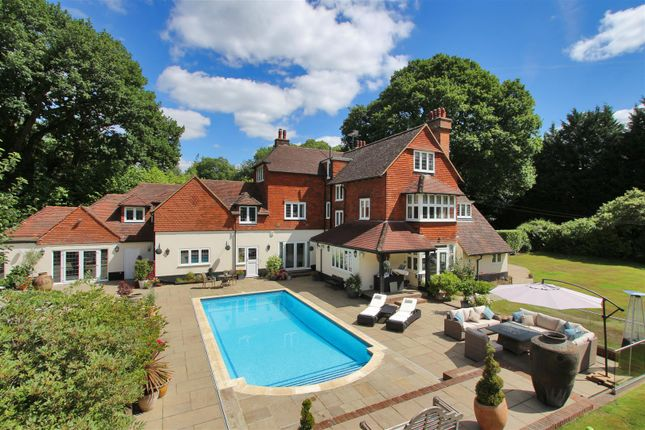 The Chase, Kingswood, Surrey KT20