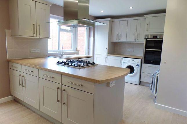 Kitchen of Fishers Lock, Newport TF10