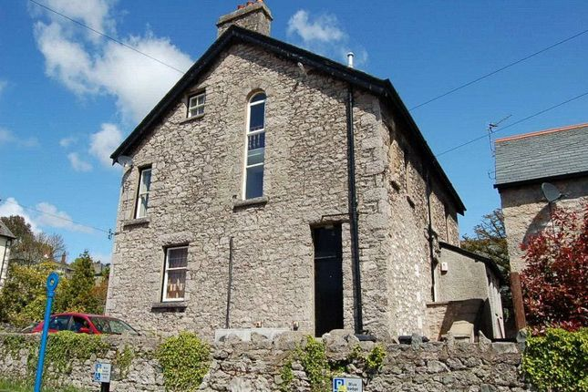 Maisonette for sale in Church View, Kents Bank Road, Grange-Over-Sands, Cumbria