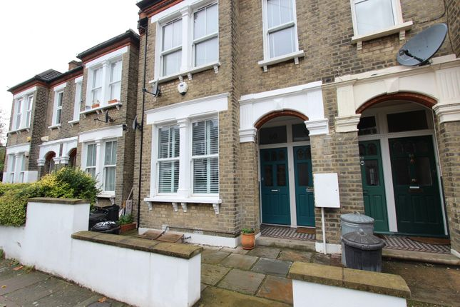 Thumbnail Flat for sale in Avarn Road, Tooting