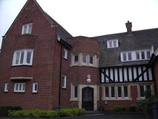 Thumbnail Flat to rent in Honeywell Close, Oadby