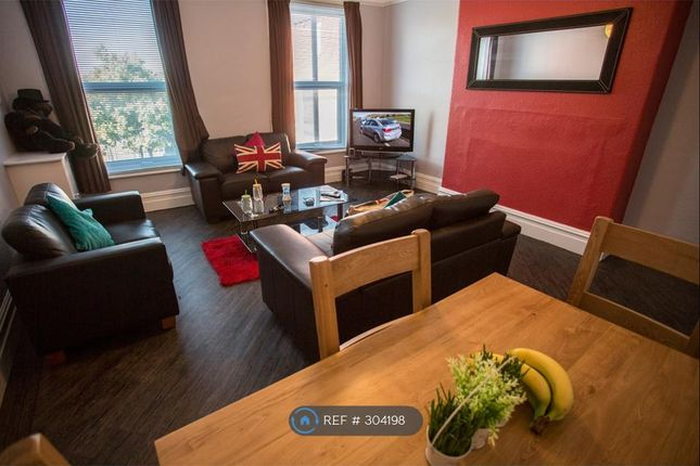 Thumbnail Flat to rent in Lawrence Road, Liverpool