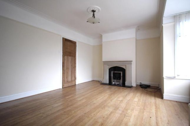 Thumbnail Semi-detached house to rent in Churchill Street, Wallsend