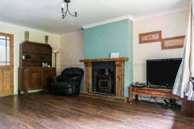 Lounge of Goosefoot Close, Preston PR5